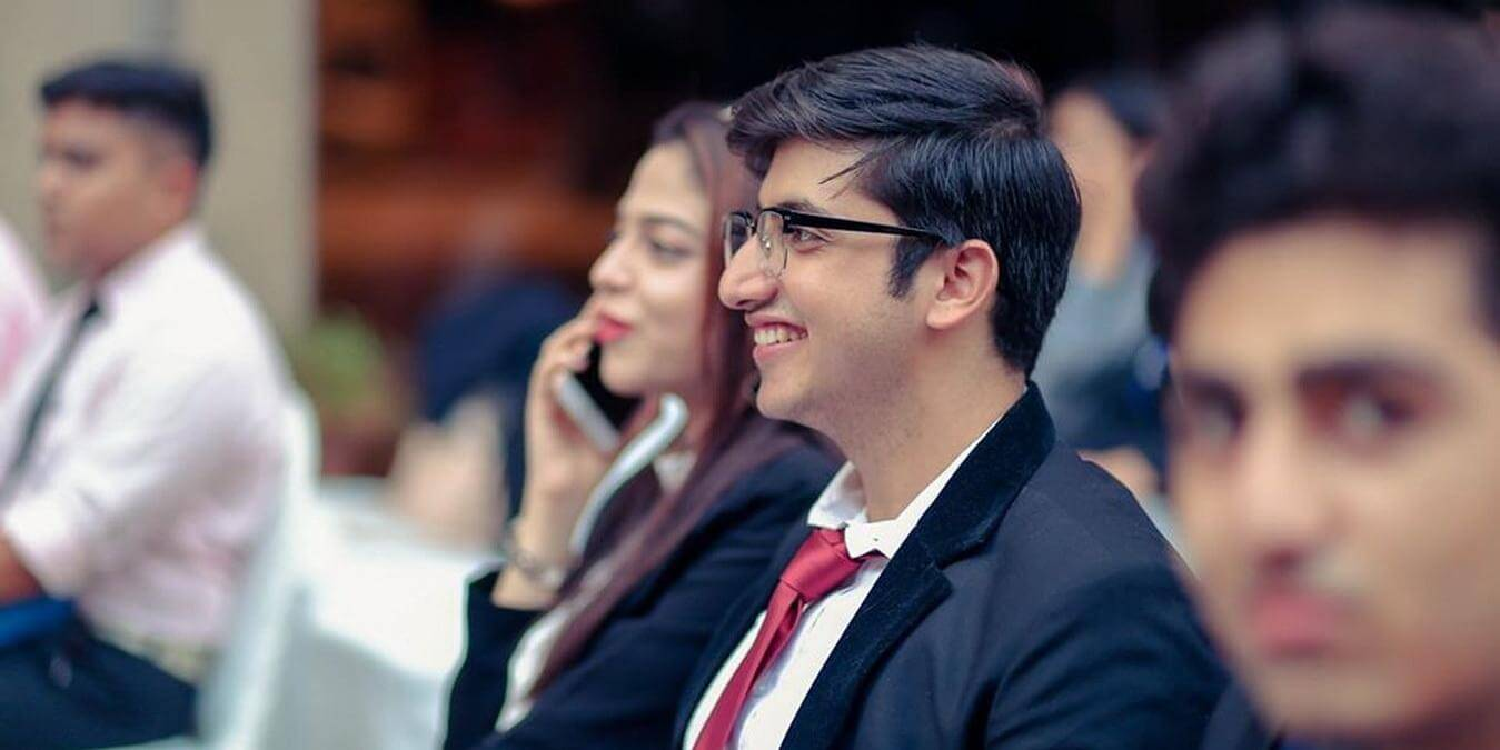 youth power seminar