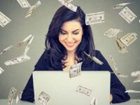 16 ways to earn money online from your home