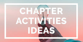 Chapter Activities Ideas