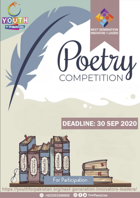 Poetry Competition NGIL