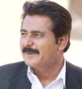 YFP Advisor Fayaz Hussain
