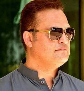 YFP Advisor Imran Khan