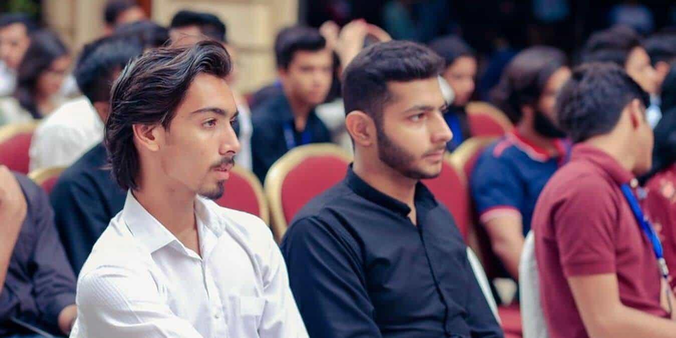YFP Banner Young Changemakers Grant