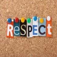 YFP Show Respect